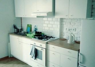 mieszkanie na wynajem - Katowice, Śródmieście, Warszawska