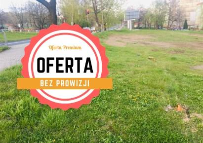 działka na wynajem - Ruda Śląska, Katowicka