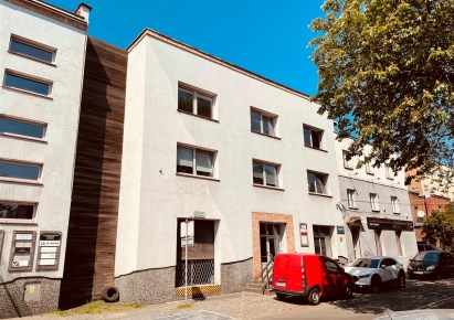 obiekt na sprzedaż - Katowice, Wełnowiec